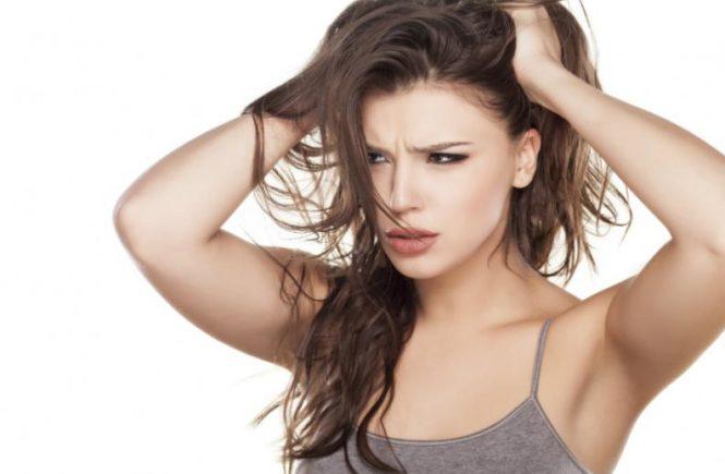 Consejos para mejorar cabello seco
