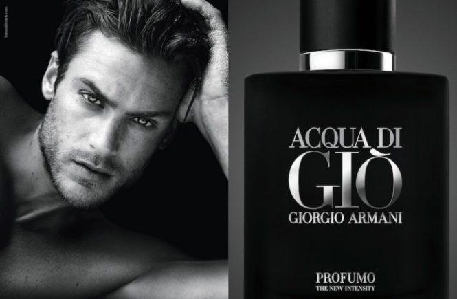 Perfume Acqua Di Giò Armani