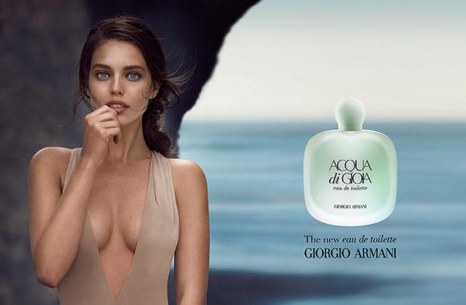 Perfume Acqua Di Gioia