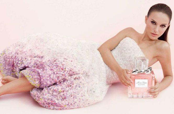 Perfume Miss Dior Chérie
