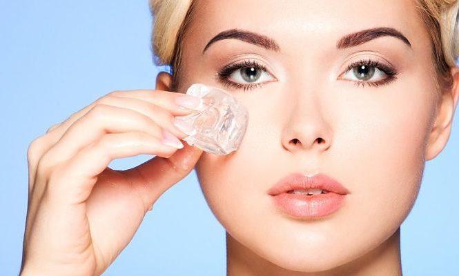 Prevenir la aparición de bolsas y ojeras en los ojos