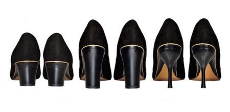 mismo-zapato-distintos-tacones